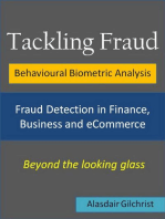 Tackling Fraud