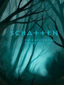 Schatten: Fantasy-Roman der Klasse 7b des Engelsburg-Gymnasiums Kassel