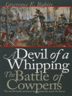 A Devil of a Whipping