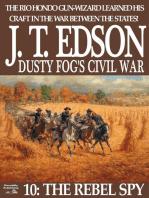 Dusty Fog's Civil War 10