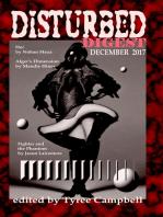 Disturbed Digest December 2017