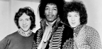 More Unreleased Jimi Hendrix Studio Recordings Coming via 'Both Sides of the Sky'