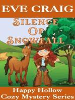 Silence Of Snowfall
