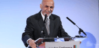 Ashraf Ghani Gets Thumbs Down After 'Anti-Women' Headscarf Gaffe