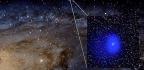 Closely-orbiting Black Holes Caught In 'Cosmic Photobomb'