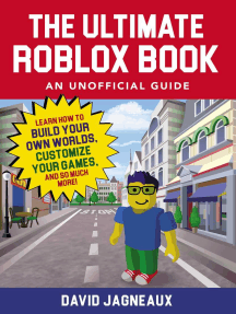 All North Carolina Ultimate Driving Games Roblox Read The Ultimate Roblox Book An Unofficial Guide Online By David Jagneaux Books