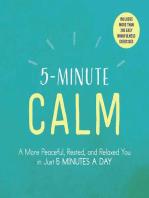 5-Minute Calm