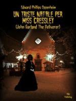Un Triste Natale per Miss Cressley (Tradotto)