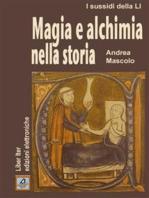 Magia e alchimia nella storia
