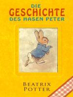 Die Geschichte des Hasen Peter