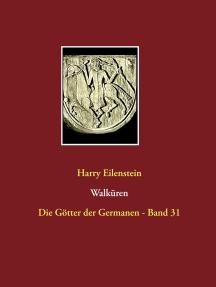 Walküren: Die Götter der Germanen - Band 31