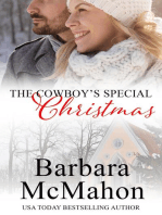 The Cowboy's Special Christmas