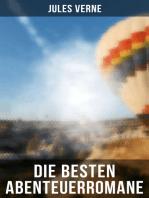 Die besten Abenteuerromane von Jules Verne