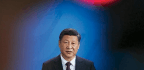 No. 3 | The Chairman Xi Jinping