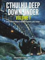 Cthulhu Deep Down Under Volume 1