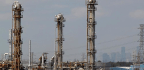 Oil and Gaslighting