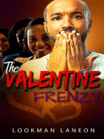 The Valanetine Frenzy