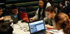 Michigan Students Develop Multiple Skills From Robotics