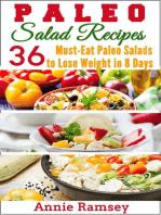Paleo Salad Recipes