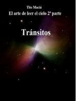 El Arte de Leer el Cielo (2nda Parte)
