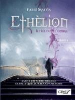 Ethèlion- Il figlio dell'ombra