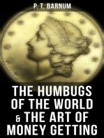 The Humbugs of the World & The Art of Money Getting