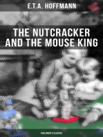 The Nutcracker and the Mouse King (Children's Classic)