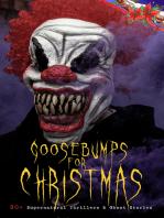 Goosebumps for Christmas