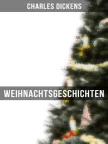 Weihnachtsgeschichten: Der Behexte und der Pakt mit dem Geiste, Die Silvesterglocken, Der Kampf des Lebens, Doktor Marigold, Mrs. Lirripers Fremdenpension, Die Geschichte des Schuljungen, Die Geschichte des armen Verwandten