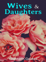Wives & Daughters (Illustrated Edition)
