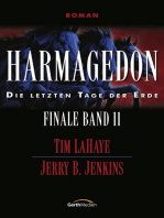 Harmagedon - Finale 11