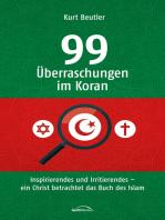 99 Überraschungen im Koran