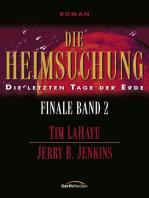 Die Heimsuchung - Finale 2