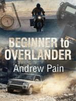 Beginner to Overlander