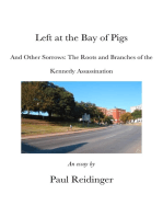 Left at the Bay of Pigs and Other Sorrows