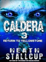 Caldera Book 3