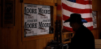 Roy Moore's Disappearing Act