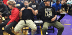 LiAngelo Ball, LaMelo Ball Sign With Lithuanian Basketball Team