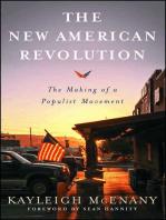 The New American Revolution