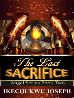 The Last Sacrifice (Angel Series Book 2)