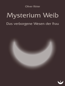 Mysterium Weib By Oliver Ritter By Oliver Ritter Read Online
