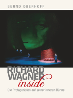 Richard Wagner inside
