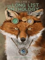 The Long List Anthology Volume 3