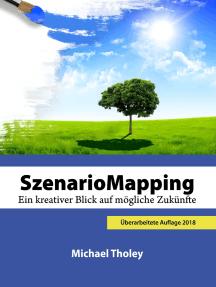 SzenarioMapping: Ein kreativer Blick auf mögliche Zukünfte