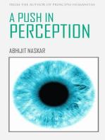 A Push in Perception