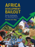 Africa Development Bailout