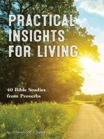 Practical Insights for Living