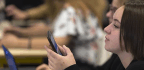 France Moves To Ban Students From Using Cellphones In Schools