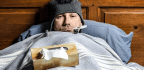 This Researcher Says the 'Man Flu' Exists and He is 'Tired of Being Accused of Overreacting'
