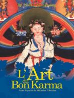 L'art du Bon Karma